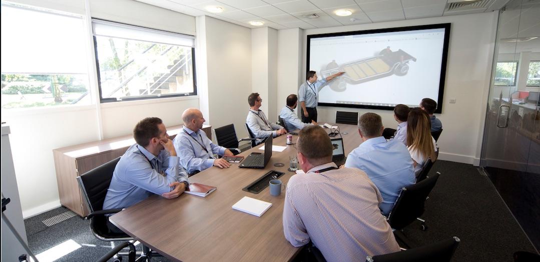 Sprint Power secures £2.4 million Innovate UK Grant