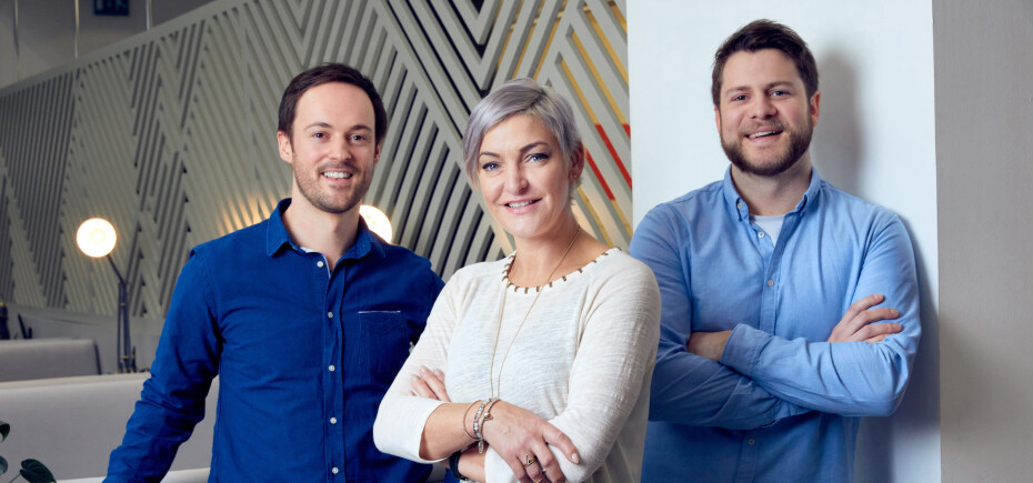 Tempo secures £1m Seed Funding led by Hambro Perks