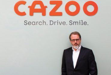 Alex Chesterman OBE Founder & CEO Cazoo