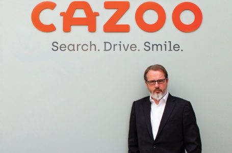 Cazoo secures £100 million Series B investment led by DMG Ventures