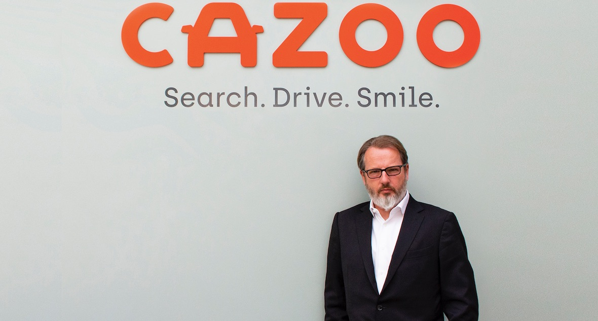 Cazoo secures £240 million Series D investment led by General Catalyst