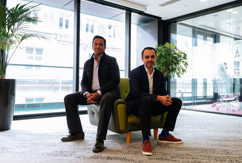 Red Sift secures £7.05 million Series A investment led by MMC Ventures