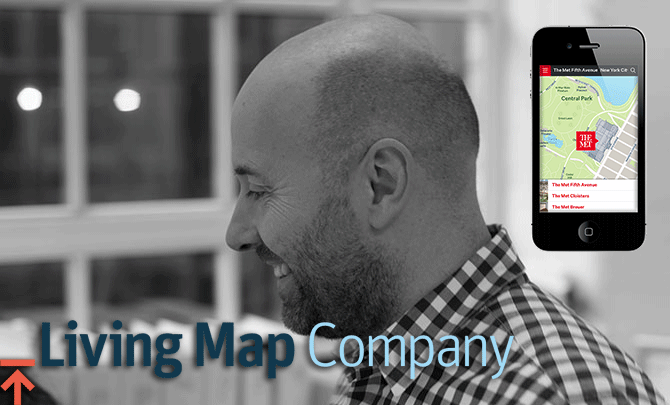Living Map secures £2.6 million Series A investment led by Committed Capital and Mercia