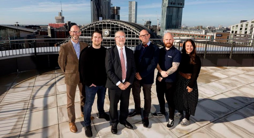 Node Technologies secures £100k debt finance from Northern Powerhouse Investment Fund