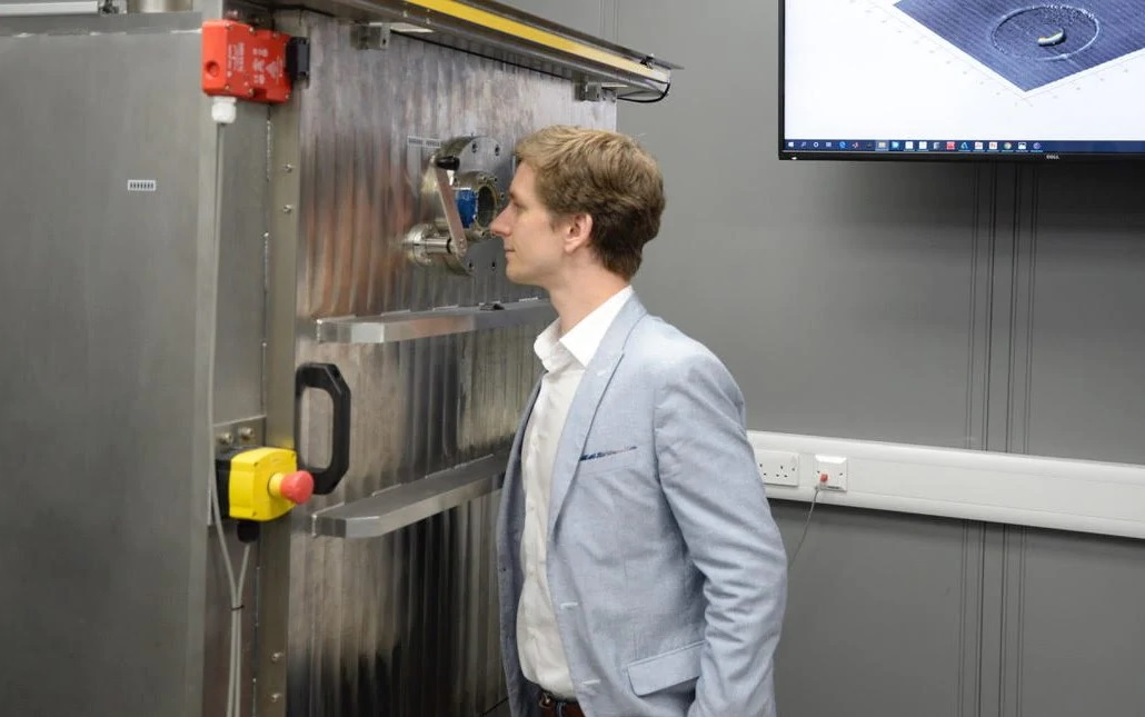 Wayland Additive secures £3 million Series A investment led by Longwall Ventures and Angel CoFund