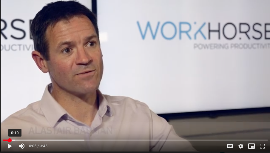 Workhorse secures £391k Seed investment from Seedrs