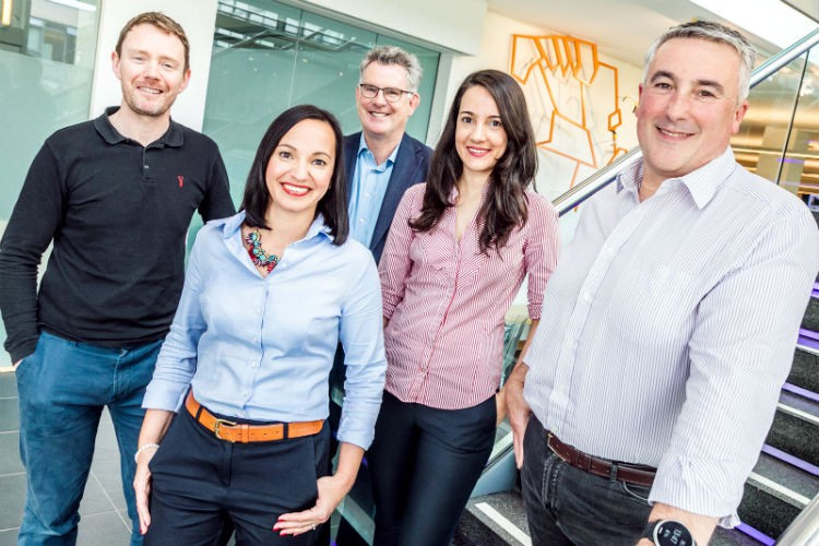 MIME Technologies secures £255k Seed investment from Equity Gap investors and Scottish Investment Bank