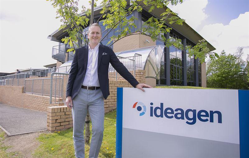 Ideagen acquires Optima Diagnostics for £1.8 million
