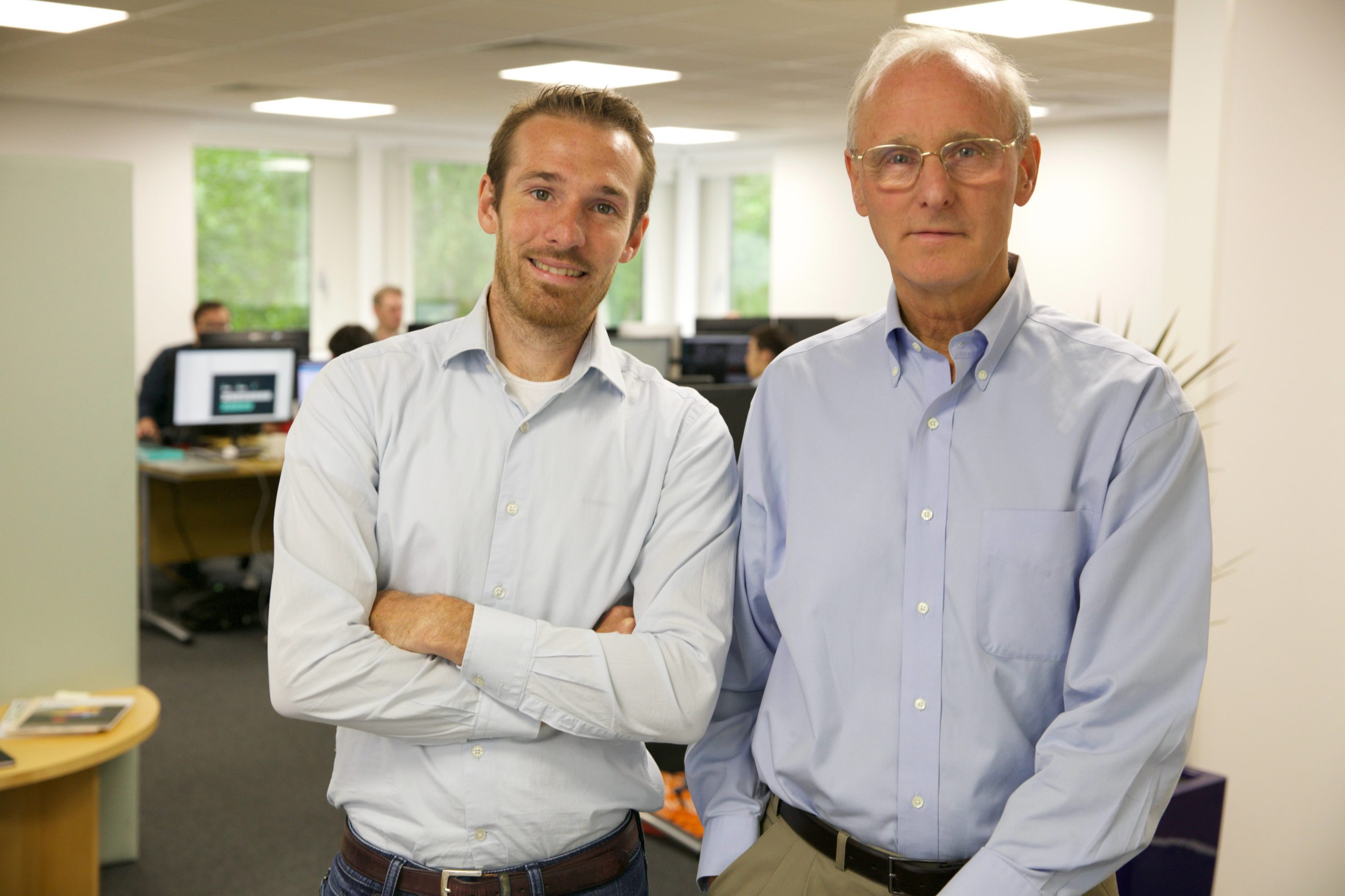 Healx secures £7.67 million Series A investment led by Balderton Capital