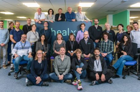 Healx secures £43.86 million Series B investment led by Atomico
