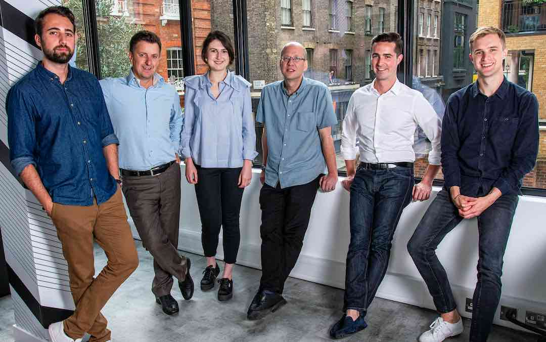 Koyo secures £3.80 million  Seed investment led by Forward Partners