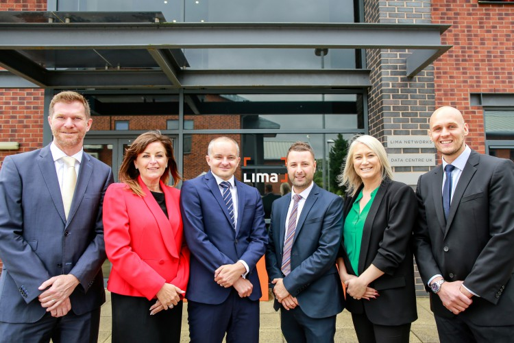 Lima Group Secures £12 million investment from Maven