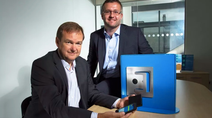 CentralLock and ATM Security secure £500k Seed investment led by Mercia