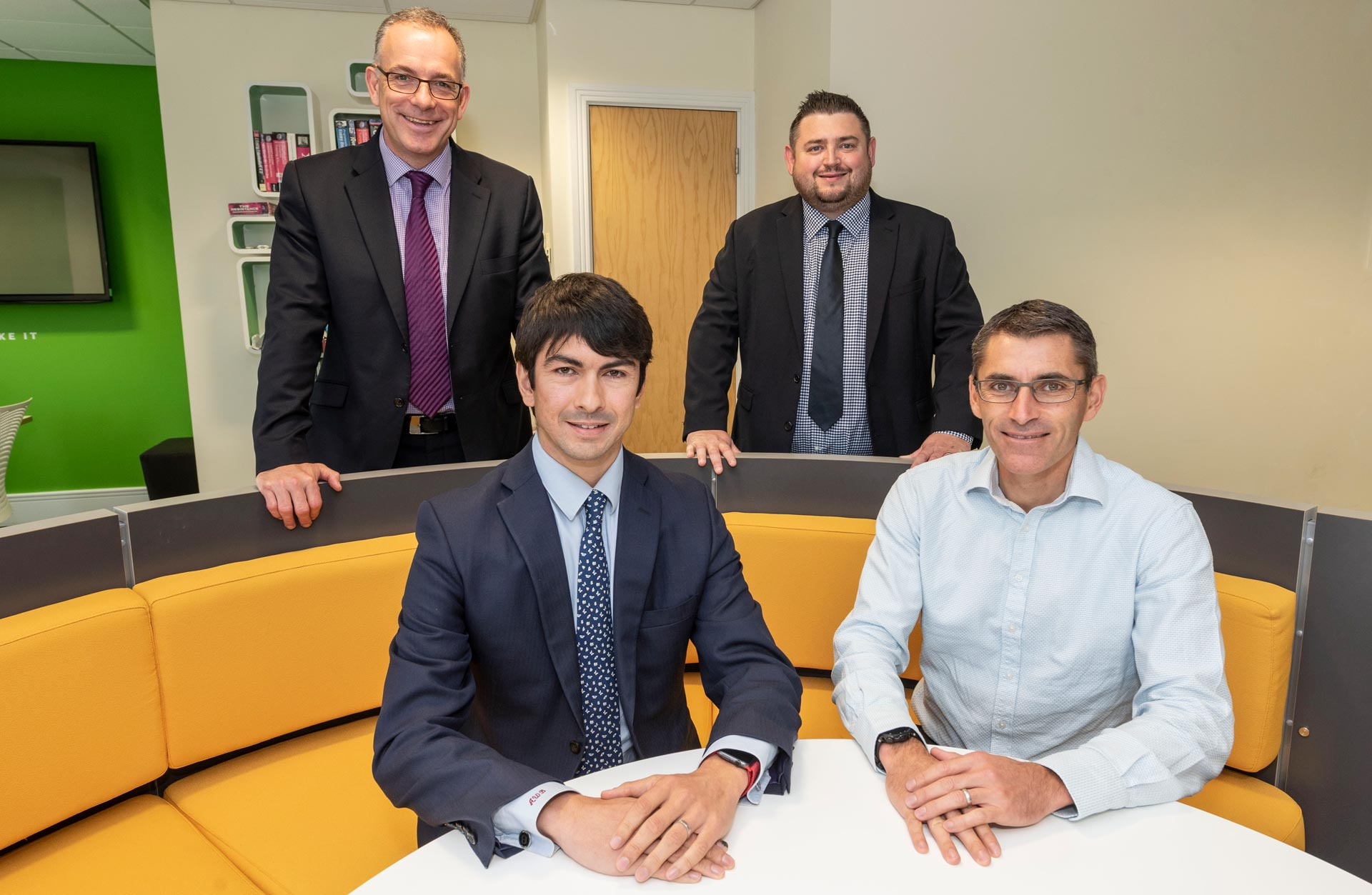 Enable International secures £1.4 million debt funding from Barclays