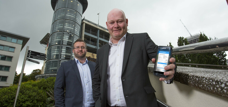 ProxiSmart secures £325k Seed funding led by Mercia