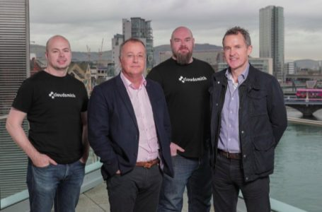 Cloudsmith Secures £2.1 Seed investment led by Frontline Ventures with MMC Ventures and TechStart Ventures
