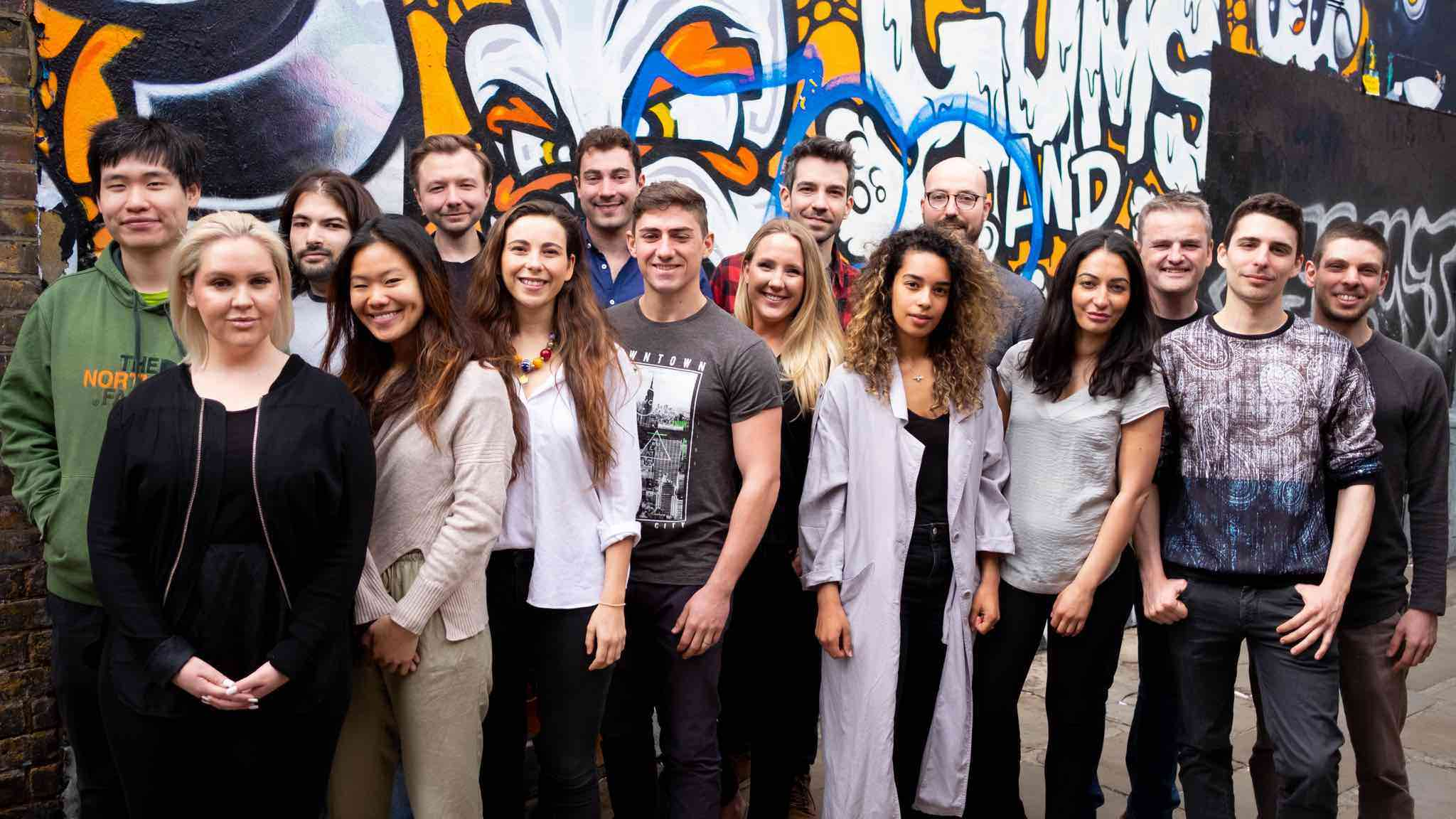 Headstart secures £5.42 million Pre-Series A investment led by FoundersX