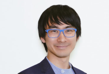 Lewis Liu Eigen Technologies