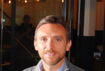 Martin Magnone CEO Tymit