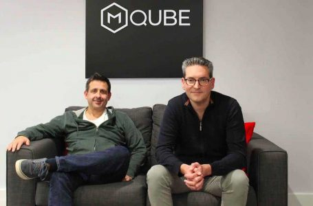 M:Qube secures £5 million Series A investment led by AV8 Ventures, IQ Capital and Jamjar