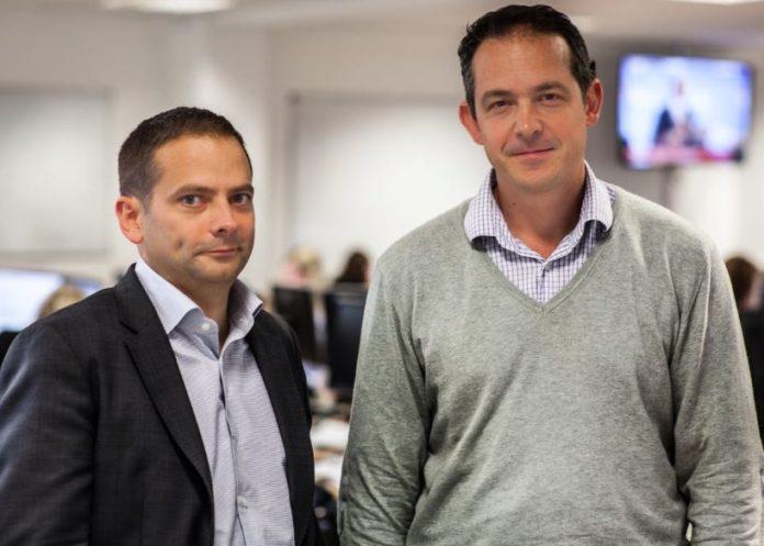 Santander acquires 50.1% of Ebury for £350 million
