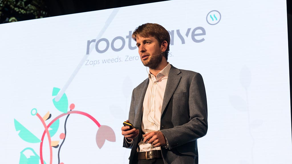 Rootwave secures £5.48 million Series A investment led by V-Bio Ventures and Rabo Food & Agri Innovation Fund
