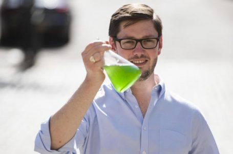 MiAlgae secures £1 million Seed investment from Equity Gap, Scottish Investment Bank, Old College Capital and Hillhouse Group