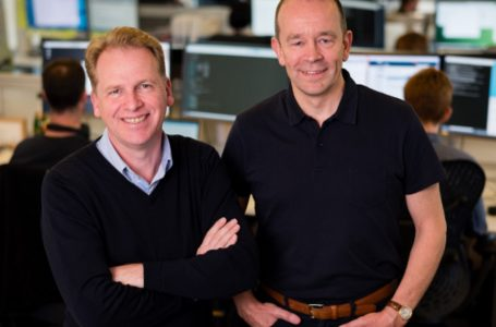 Graphcore secures £19.2 million Series D investment led by Merian Chrysalis Investment Company