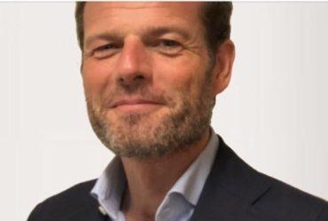 Jean Pierre van Tiel CEO DPL