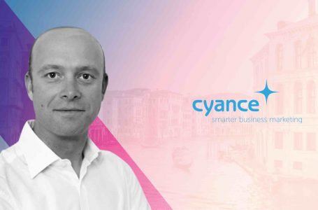 Cyance secures £650k Seed investment from Blackfinch Ventures