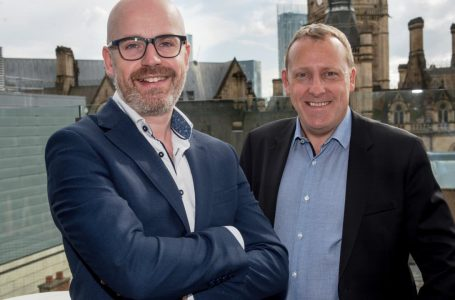 Commercial & Northern (t/a B-North) secures £250k Series A Follow On investment from  Greater Manchester Combined Authority and Channel 4 Ventures