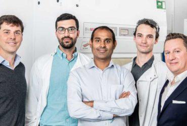 Ori BioTech team