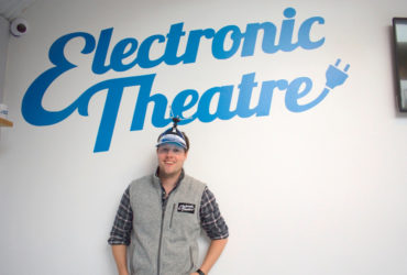 Will Dean Electronic Theatre