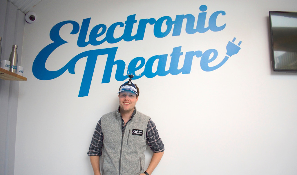 Electronic Theatre secures £8.6 million Series A funding led by Index Ventures and Project A