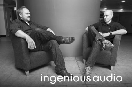 Ingenious Audio secures investment from Kevin Capital