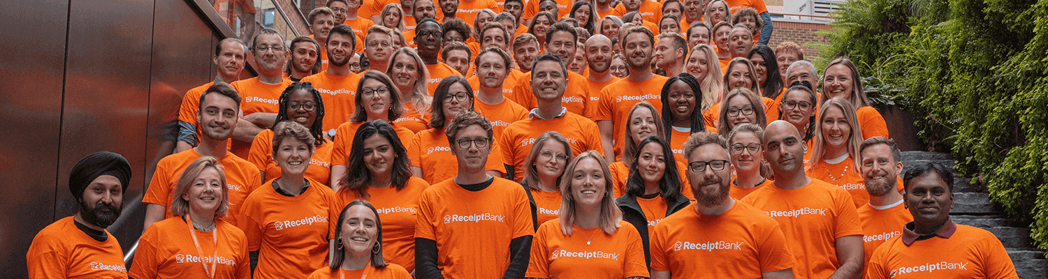 ReceiptBank secures £55 million Series C investment led by Insight Partners with Augmentum FinTech, Kennet Partners and CIBC