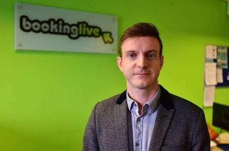 BookingLive secures £1.31 million Seed investment led by Blackfinch Ventures and Development Bank of Wales