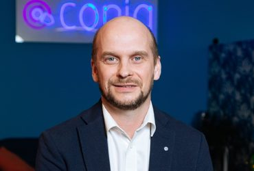 Ben Chesser Coniq CEO