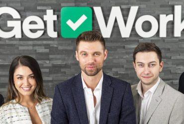 Get Work team