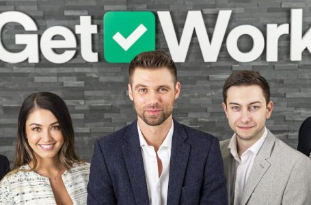 Get Work secures £100k debt finance from GC Finance