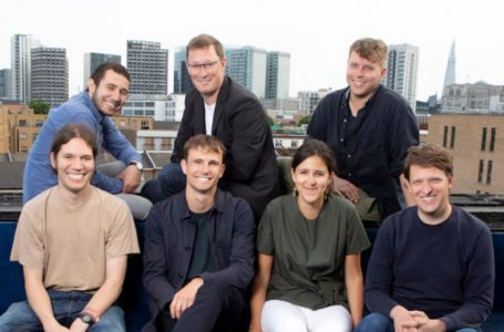 Hazy secures £2.65 million Seed Follow On investment from Notion Capital