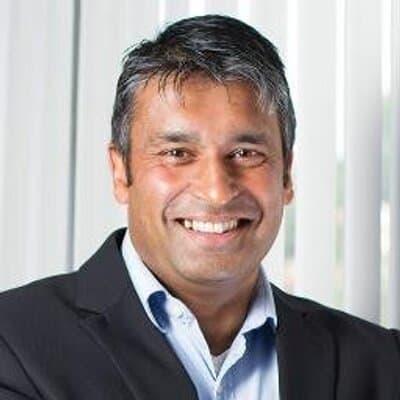 Mash Patel Kurtosys