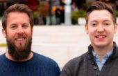 Mike Gibbs and Chris Edson Co-Founders of Second Nature