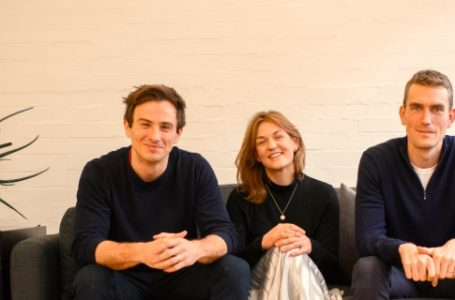 Forward Health (t/a Pando Health) secures £3.79 million Series A investment led by Skip Capital