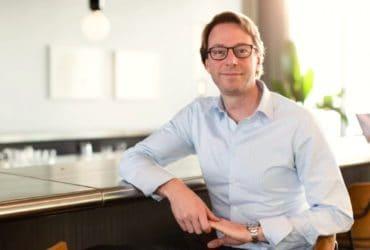 Rob Straathof CEO Liberis