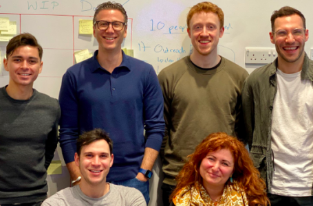 Collective Benefits secures £3.3 million Seed Investment led by Stride.VC