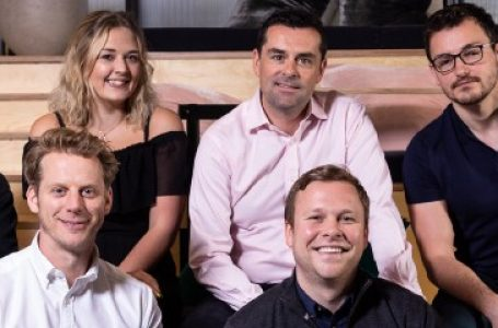 Broadstone secures £1.5 million Seed Follow On led by Maven
