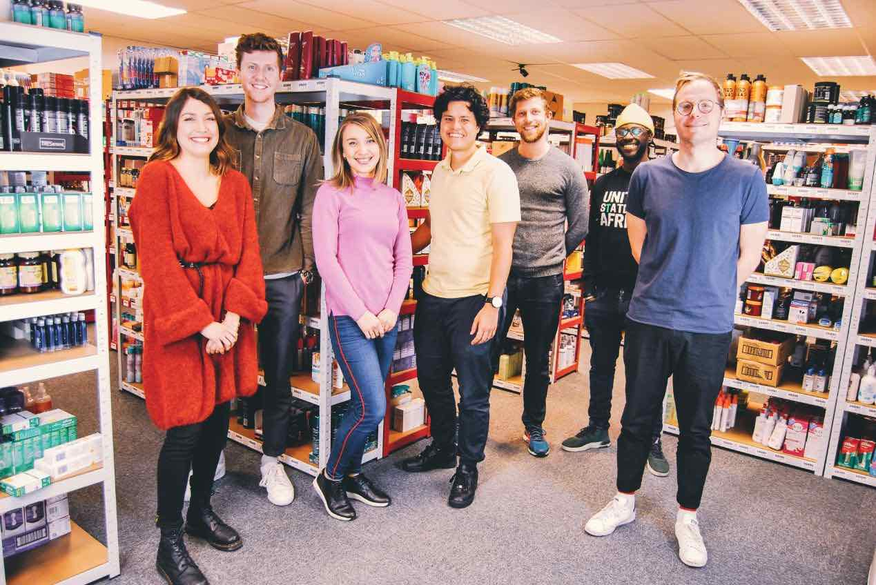 Medino Online secures £5.6 million Series A investment