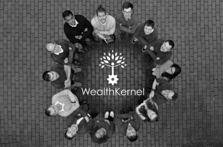 WealthKernel Secures £4.5 million Series A investment led by ETFS Capital