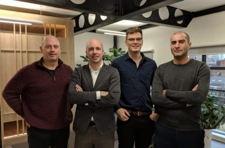 ChAI secures £1.3 million Seed funding led by Passion Capital